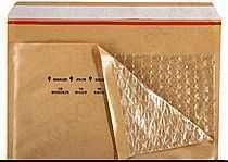 Balonlu Zarf 18*16cm 1.Kalite