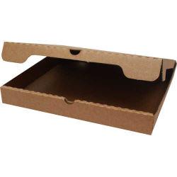 Pizza Kutusu 23,5*23,5*3cm