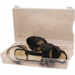 Plastik Ayakkabı Kutusu - Bayan [5'li]