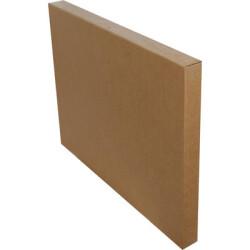 106*8,5*7,6cm Tablo Kolisi - Kraft - Thumbnail