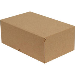25*16*10cm E-Ticaret Kargo Kutusu - Kraft